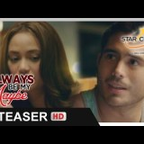 [VIDEO] Always Be My Maybe Official Trailer