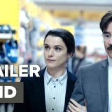 [VIDEO] The Lobster  Official Trailer