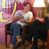 [VIDEO] Gerald Anderson on relationship with exes