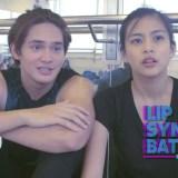 [VIDEO] Ruru Madrid and Gabbi Garcia Pre-show Interview On Lip Sync Battle Philippines