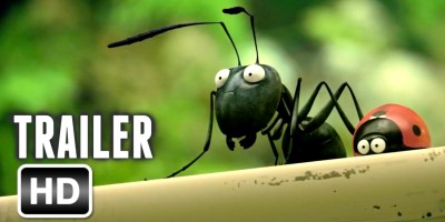 WATCH: Minuscule: Valley of the Lost Ants Official International Trailer #1 2016