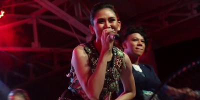 WATCH: Sarah Geronimo Dancing Work!