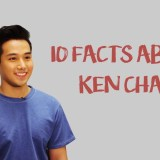 [VIDEO] 10 facts about Ken Chan