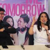 "[VIDEO] ""Love Me Tomorrow"" will not bash millennials and Titas of Manila"