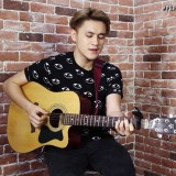 "[VIDEO] Paolo Onesa covers ""Jealous"""