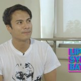[VIDEO] Rafael Rosell Pre-show interview on Lip Sync Battle Philippines