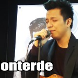 [VIDEO] TJ Monterde performing Dessert and Love Yourself Acoustic Medley