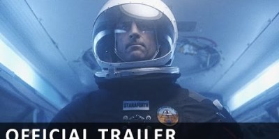 WATCH: Approaching The Unknown Official Trailer 2016