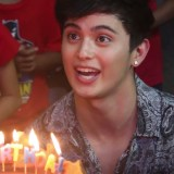 WATCH: James Reid Gives Back!