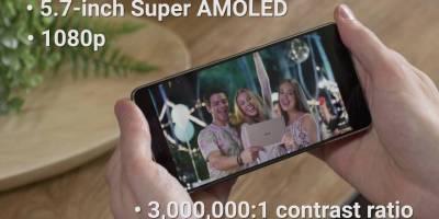 WATCH: Meet the ASUS ZenFone 3 Deluxe
