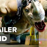 WATCH: Teenage Mutant Ninja Turtles: Out of the Shadows 'Bebop & Rocksteady' Official Trailer