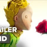 WATCH: The Little Prince Official US Release Trailer (2016) – Jeff Bridges Animated Movie HD