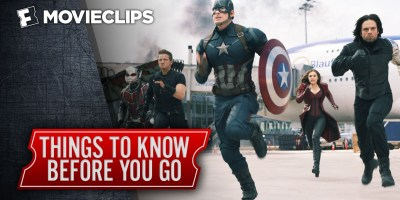 WATCH: The Russo Brothers' Things To Know Before Watching Captain America: Civial War 2016