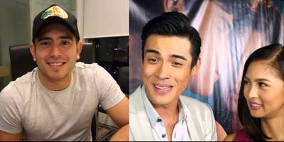 Don't Drag Kim and Xian: KimXi Fans On Gerald Anderson-Bea Alonzo Project