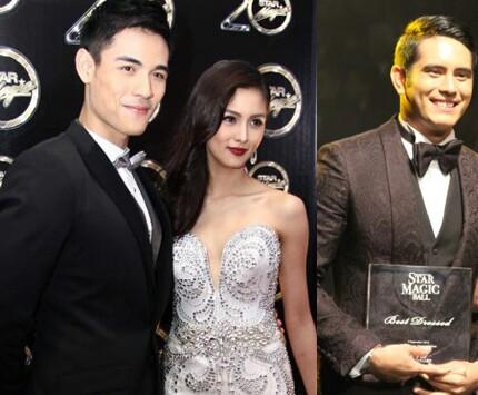 Xian Lim Approves of Kim Chiu -Gerald Anderson Reunion?