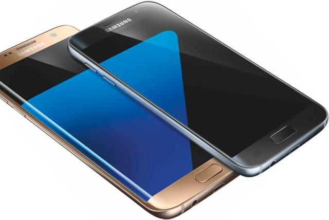 Samsung Galaxy S7/S7 Edge