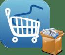 Configuração loja virtual