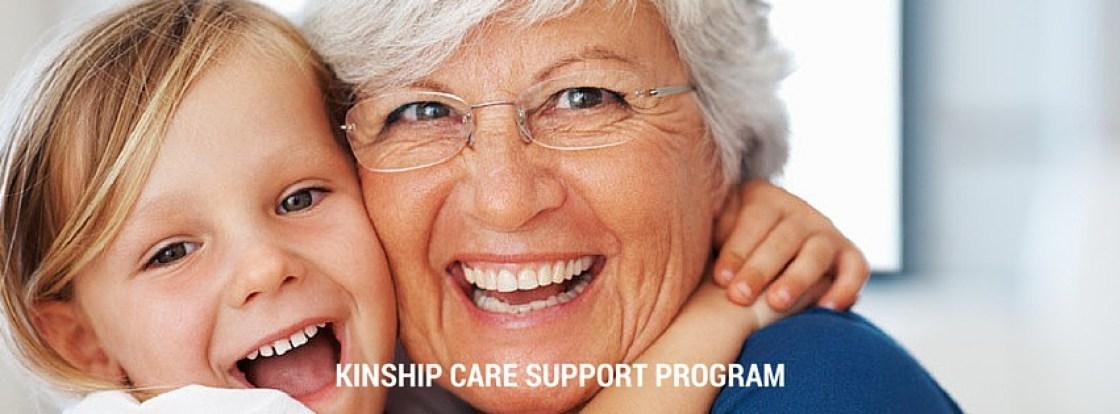 Kinship Care support