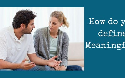 """What does """"meaningful"""" mean, anyway?"""