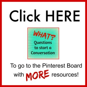 Click Here to go to the Pinterest Board More Resource Questions