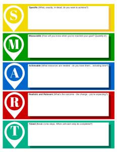 SMART Goals worksheet (1)