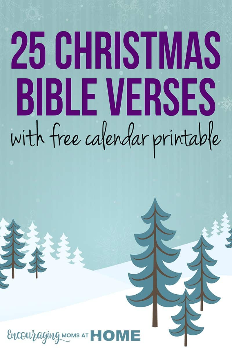 Fullsize Of Christmas Bible Verses