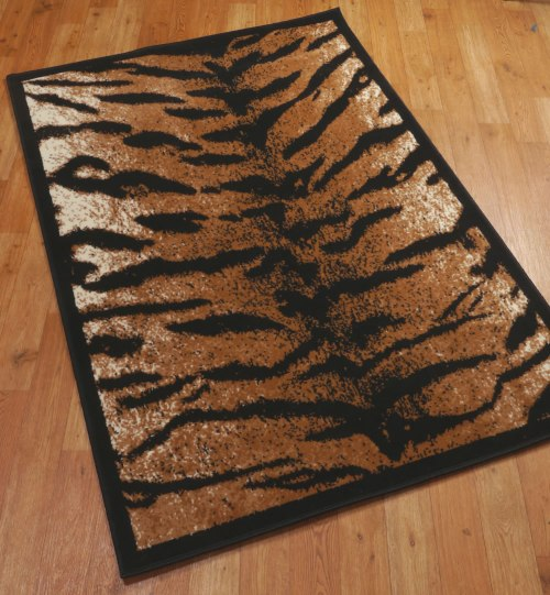 Medium Of Animal Print Rugs