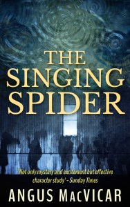 The Singing Spider