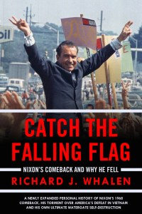 Catch the Falling Flag