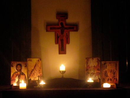 This is The Night! (Why We Recovered the Easter Vigil...and Why You Should, Too)