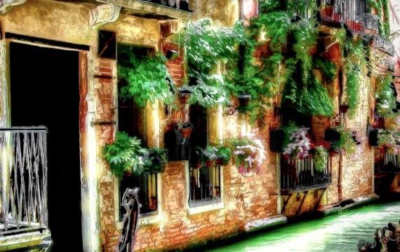 Life-in-Venice