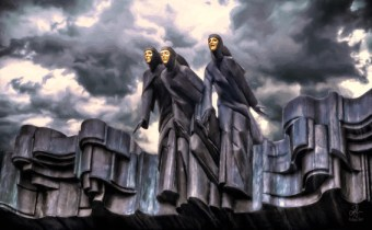 Three-Muses