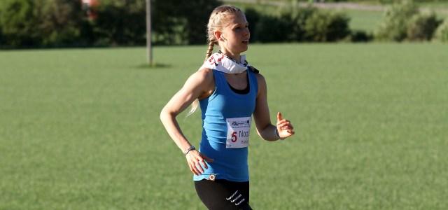 Suomi-Juoksu 2013: Noora Honkala