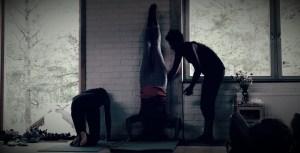 Grateful Heart Yogaretreat med Leona Ross