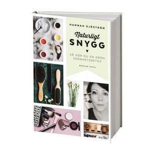 Naturligt Snygg bokomslag - mitt inlägg handlar om att sluta shoppa onödiga saker, och köpa schysta saker - för miljö och människa