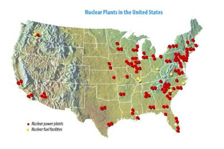 nuclear power plant world map1 map20nuclear