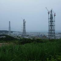 Inside the Kashiwazaki-Kariwa Nuclear Power Plant