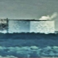 Fukushima Reactor 2 released two large plumes of radiation spike on March 15