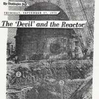 GEOLOGIC FAULTING UNDER THE NORTH ANNA NUCLEAR POWER PLANT THE HISTORY OF DOMINION-VIRGINIA POWER's SEISMIC COVER-UP