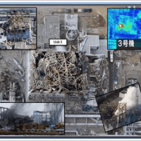 FOIA Documents Related to Fukushima Daiichi Reactor 3