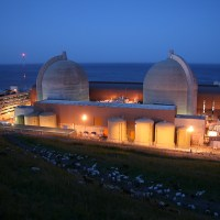 Diablo Canyon Nuclear Power Plant Timeline - 1963-1996