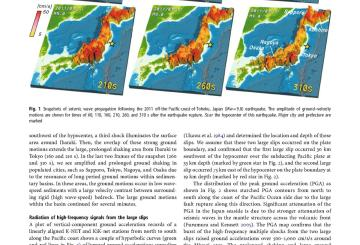 Enformable Strong ground motions from the 2011_Page_2