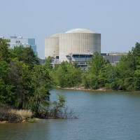 Fire at Catawba Nuclear Power Plant in vital battery room area