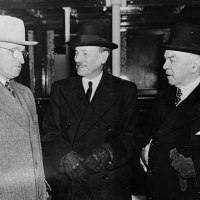 November 15, 1945 - The Agreed Declaration on Nuclear Energy - USA - UK - CAN