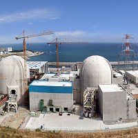 South Korea's newest nuclear reactor shutdown after failure