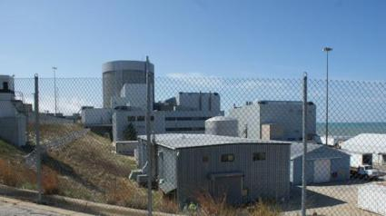 Palisades Nuclear Power Plant