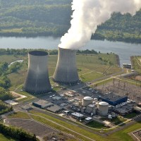 All of TVA's nuclear power plants operating under notices of safety violations