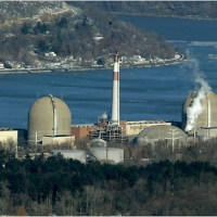Indian Point supervisor arrested for deliberately falsifying critical safety records