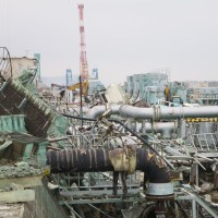 On the third anniversary of the Fukushima Daiichi catastrophe