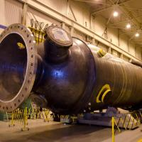 Steam generator replacement project underway at Davis-Besse
